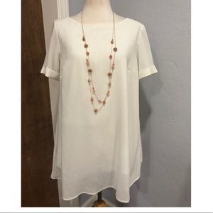 3 FOR $10 CLEARANCE SALE  Long Tunic Dress